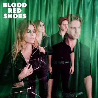 Howl - Single - Blood Red Shoes