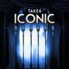 Take 6 - Iconic  artwork