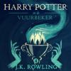 J.K. Rowling - Harry Potter en de Vuurbeker artwork
