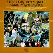 The Louis Hayes Group - Dance with Me