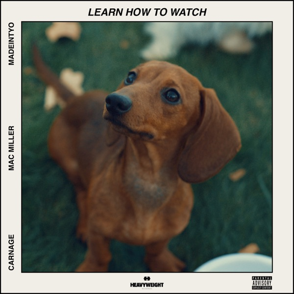 Carnage - Learn How to Watch (feat. MAC MILLER & MadeinTYO)