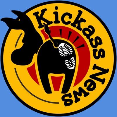 Kickass News image