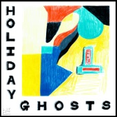 Holiday Ghosts - Staring at the Moon