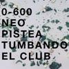 Tumbando El Club (feat. C.R.O., Mike Southside & Coqeein Montana) by 0-600 iTunes Track 1