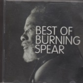 Burning Spear - Woman I Love You