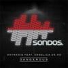 Dangerous (feat. Angelica de No) - Single, Antranig