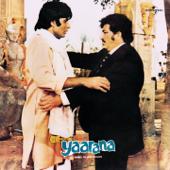 Tere Jaisa Yaar Kahan  Kishore Kumar - Kishore Kumar