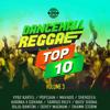 Dancehall Reggae Top 10, Vol. 3 - Various Artists