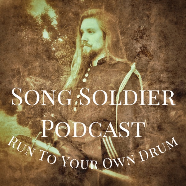 Song Soldier Podcast