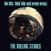 The Rolling Stones - Big Hits (High Tide and Green Grass) [UK Version] artwork