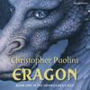 Christopher Paolini - Eragon artwork