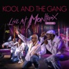 Kool The Gang Live At Montreux 2009