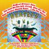 The Beatles - Penny Lane ilustración