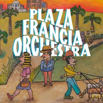 PLAZA FRANCIA ORCHESTRA, CATHERINE RINGER, EDUARDO MAKAROFF, CHRISTOPH H.MULLER, DIVERS