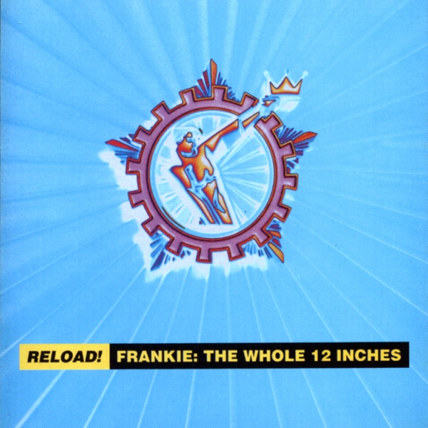 Frankie Goes to Hollywood mit Relax
