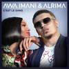 C est le sang feat Alrima - Awa Imani mp3