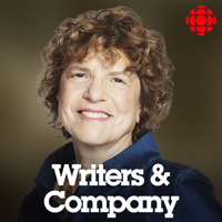 Podcast cover art for Writers and Company from CBC Radio