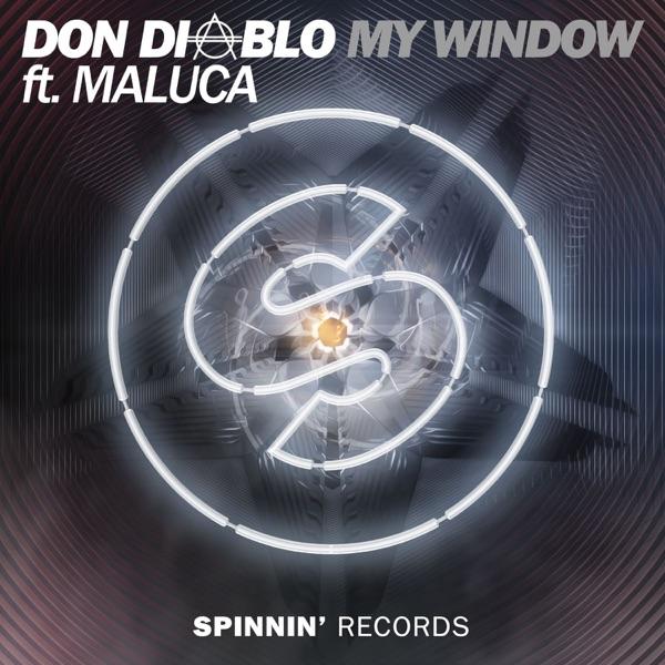 My Window (feat. Maluca) - Single