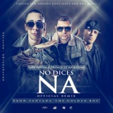 No Dices Na (feat. Nicky Jam) [Remix] - Single