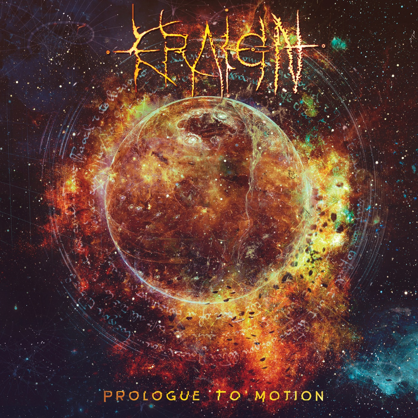 Kraign - Prologue to Motion (2018)