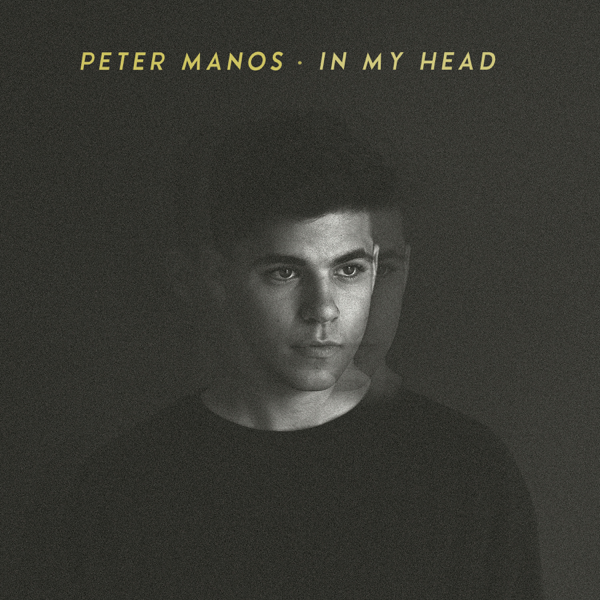In My Head - Single by Peter Manos