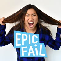 Epic Fail with Jenna Ushkowitz podcast