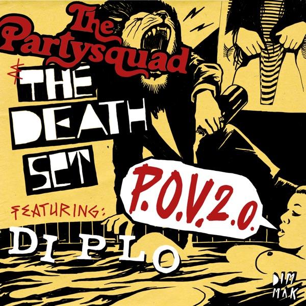 P.O.V. 2.0 (feat. Diplo) - Single