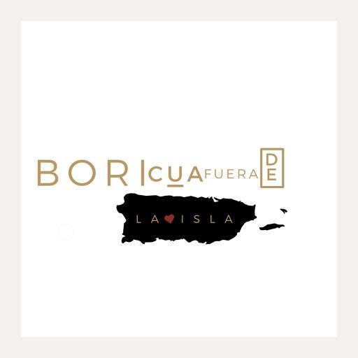 Cover image of Boricua Fuera de La Isla