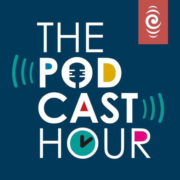 RNZ: The Podcast Hour