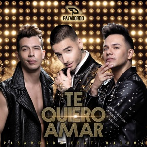 Te Quiero Amar (Remix) [feat. Maluma] - Single Mp3 Download