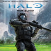 Matt Forbeck - HALO: New Blood (Unabridged)  artwork