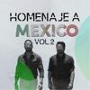 Homenaje a México, Vol. 2 - EP - NG2