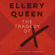 Ellery Queen - The Tragedy of X