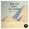 Bass On Point (feat. DJ Vadim) - Single ジャケット写真