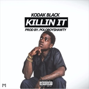 Killin' It - Single Mp3 Download