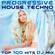 Various Artists - Progressive House Techno 2018 Top 100 Hits DJ Mix