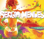 Sergio Mendes feat. Will.I. Am - Agua de beber