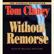 Without Remorse (Unabridged)