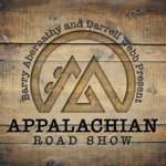Appalachian Road Show - Piney Mountains