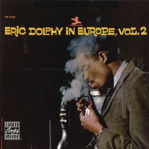 Eric Dolphy - Don't Blame Me