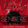 Sensere - God. Family. The Band. Vol. 1  artwork