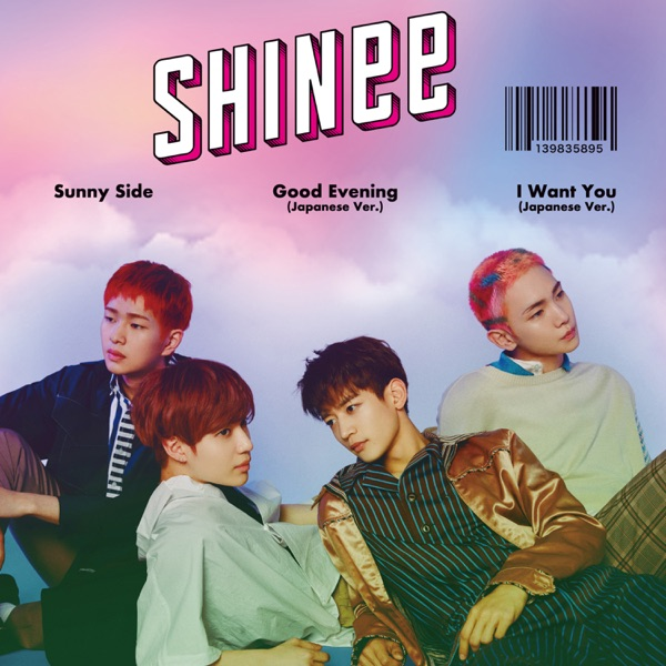 Sunny Side - Single