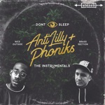 Anti-Lilly & Phoniks - What Would You Do