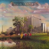 The Rosslyn Mountain Boys - My Friend the Glass
