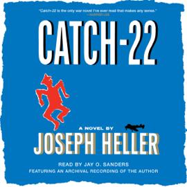 Catch-22 (Unabridged) audiobook