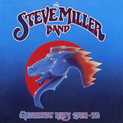 Steve Miller Band - Greatest Hits 1974-78 Lyrics