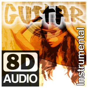 Master Guitar - Guitar (Instrumental (8D Audio))