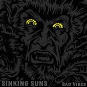 Sinking Suns - Teenage Werewolf