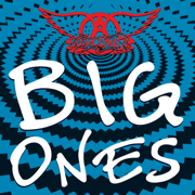 Big Ones - Aerosmith - Aerosmith