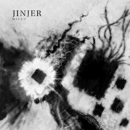 Jinjer - Micro - EP Zip